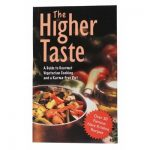 Book The Higher Taste