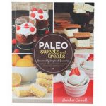 Book Paleo Sweets & Treats