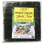 Gold Mine Toasted Sushi Nori