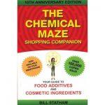 Book Chemical Maze