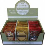 Organic Times Assorted Cookies
