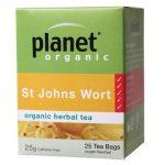 Planet Organic St John's Wort Tea Bags