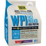 Protein Supplies Aust. Wpi Strawberry Acai