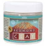Redmond Clay Bentonite Healing Clay