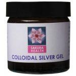 Sakura Health Colloidal Silver Gel
