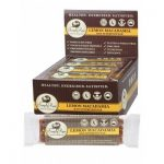 Simply Raw Lemon Macadamia Bar Raw Superfood