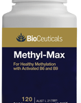 BioCeuticals Methyl-Max