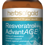 Resveratrol AdvantAGE